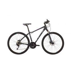 Liv Rove 1 Rower crossowy Kobiety szary/fioletowy 48,3 cm Rowery crossowe, kup u jednego z partnerów