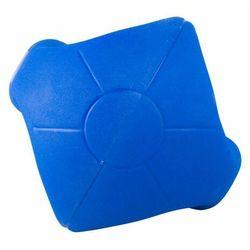 Piłka lekarska z uchwytami Grab Me 4 kg Insportline - 4 kg