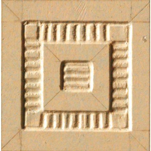 PALACE STONE Tozzetti Pavimenti Greca Beige 3,2x3,2 (P-11) - sprawdź w 7i9.pl Wszystko  Dla Domu