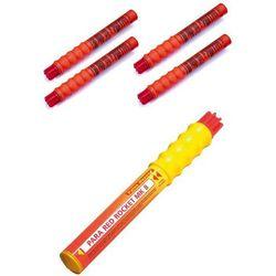 Rakieta spadochronowa czerwona - parachute rocket-red Solas / Wheelmark