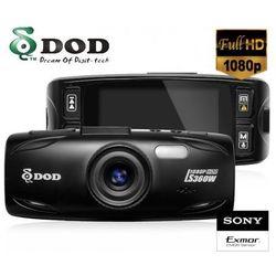 DOD LS360W - wideorejestrator