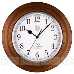 Zegar ścienny ns27043/11 marki Jvd