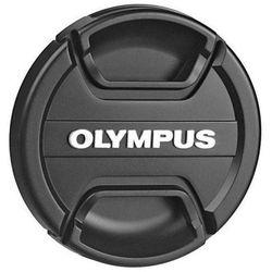 Olympus Pokrywa na obiektyw LC-67B (N3097400) Darmowy odbiór w 20 miastach! - sprawdź w wybranym sklepie