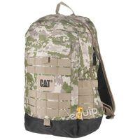 Plecak miejski  combat - bright camo od producenta Caterpillar