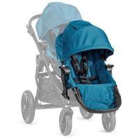 Dodatkowe siedzisko do wózka  city select teal + darmowy transport! marki Baby jogger