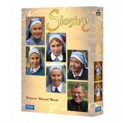 Siostry - produkt z kategorii- Seriale, telenowele, programy TV