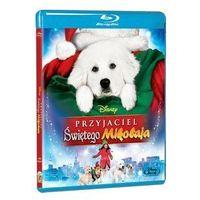 Przyjaciel Świętego Mikołaja (Blu-Ray) - Robert Vince
