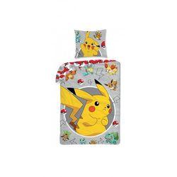 Pościel Pokemon 140x200cm 1Y32BG