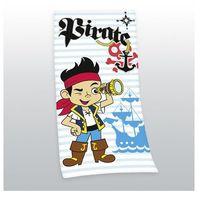 Florentyna Ręcznik dziecięcy licencja 75x150cm pirate jake pony disney
