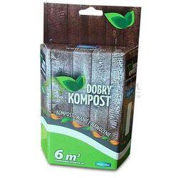 Dobry Kompost 250g ekologiczne kompostowanie