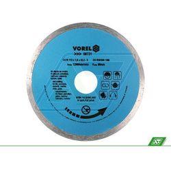 Tarcza diamentowa do betonu 115 08731 marki Vorel