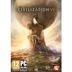 Civilization 6 - produkt z kat. gry PC