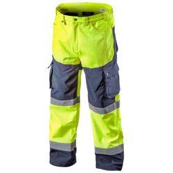 Neo Spodnie robocze 81-750-s (rozmiar s) (5907558428513)