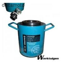 Cylinder hydrauliczny przelotowy 100 ton/skok 75 mm