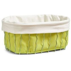 Zeller Koszyk na chleb, pieczywo, owoce - 32x22x14 cm,  (4003368272597)