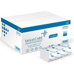 Ręcznik ZZ VELVET Care 2w op.3000 listków