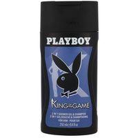 Playboy  king of the game 250ml m żel pod prysznic