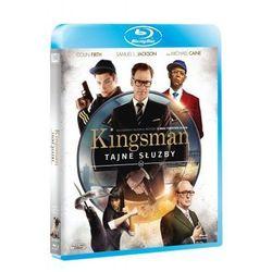 Kingsman: Tajne służby (film)