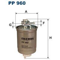 Filtr paliwa PP 960 (5904608009609)
