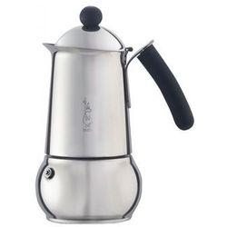 Bialetti class kawiarka 10 filiżanek 10 tz indukcja