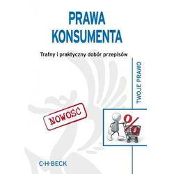 Prawa konsumenta - Zamów teraz bezpośrednio od wydawcy
