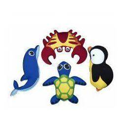 Zabawki do nauki pływania funky floaties -  wyprodukowany przez Swimfin