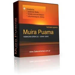 Muira Puama - Extra Mocna ()