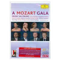 A Mozart Gala From Salzburg - Thomas Hampson, Magdalena Kozena, Anna Netrebko