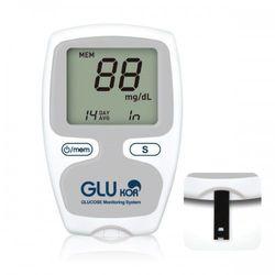 Glukometr elektroniczny  glu kor (gm-500) od producenta Hubdic