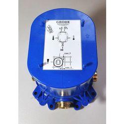 Grohe Uniwersalny element podtynkowy termostatyczny  rapido t 35500
