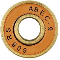 Łożyska SPOKEY ABEC 9 2RS CU (8 sztuk i 4 tulejki) (5901180313827)
