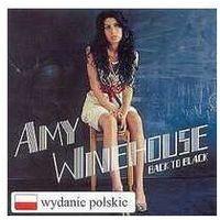 Amy winehouse - back to black + odbiór w 650 punktach stacji z paczką! wyprodukowany przez Universal music p