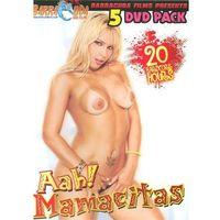 AAH! MAMACITAS 5 DVD PACK
