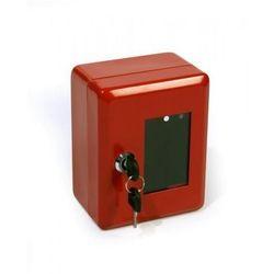 Szafka na klucz ewakuacyjny Argo HF150T-3K, metalowa - Autoryzowana dystrybucja - Szybka dostawa