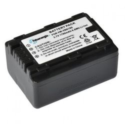 Akumulator VW-VBK180 do Panasonic HDC-TM90 SDR-H85 SDR-H95 - produkt z kategorii- Akumulatory dedykowane