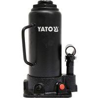 Podnośnik hydrauliczny słupkowy 12t / yt-17005 /  - zyskaj rabat 30 zł marki Yato