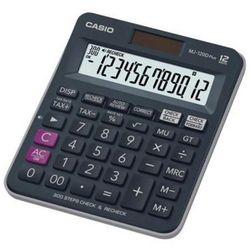 Kalkulator CASIO MJ-120D