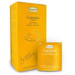 Ziołowa herbata Ronnefeldt Teavelope Camomile 25x1,5g