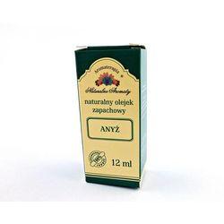 Naturalny Olejek zapachowy ANYŻ