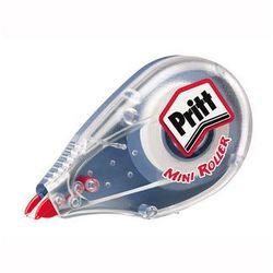 Korektor w taśmie Pritt Mini Roller 4,2mm x 6m - produkt z kategorii- Pozostałe artykuły szkolne i plastyczne