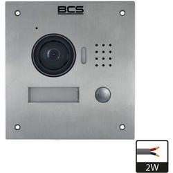 Bcs Panel wideodomofonowy -pan1202s-2w
