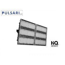 Pulsari Naświetlacz lampa zewnętrzna 300w flat led