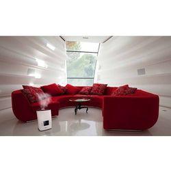Air naturel ultradźwiękowy nawilżacz powietrza z jonizacją clevair wyprodukowany przez Stylies