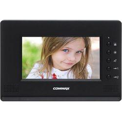 "Monitor 7"" głośnomówiący Commax CDV-70AR3(DC) BLACK, CDV-70AR3(DC) BLACK"