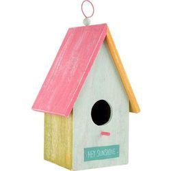 Domek dla ptaszków witaj słoneczko marki Legler