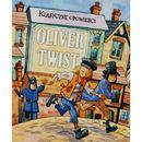 Oliver Twist. Klasyczne Opowieści, Morton Sasha