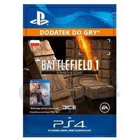 Battlefield 1 - 10 Pakiety Bojowe [kod aktywacyjny]
