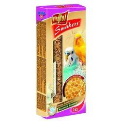 Vitapol Smakers miodowy kolby dla papużki falistej 2szt/90g