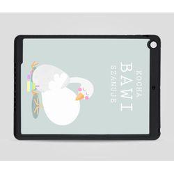 Etui na iPad Air: Skorupka 2