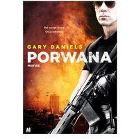 Porwana (DVD) - R. Ellis Frazier (5907561145568)